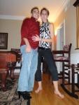 Daren and Jill Hady