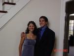 Carmen and Daren