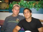 Levi and Daren