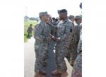 Airborne School Graduation