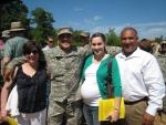 Ranger School Graduation