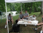 Daren at Camp Buckner